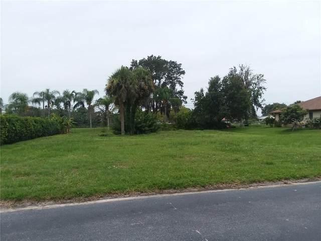 Brighton Court, Englewood, FL 34223 (MLS #A4472545) :: Team Bohannon Keller Williams, Tampa Properties