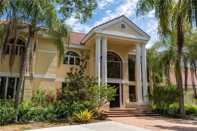 1447 Peregrine Point Drive, Sarasota, FL 34231 (MLS #A4472549) :: Team Buky