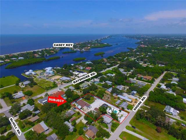 601 Shore Road, Nokomis, FL 34275 (MLS #A4472550) :: McConnell and Associates