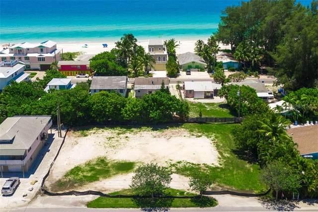2810 Gulf Drive, Holmes Beach, FL 34217 (MLS #A4472581) :: The Duncan Duo Team