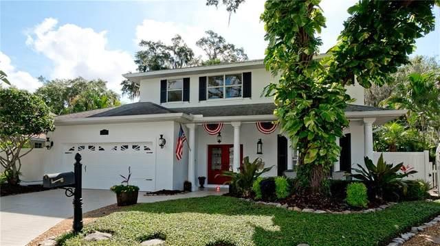 2107 68TH Drive E, Ellenton, FL 34222 (MLS #A4472668) :: Rabell Realty Group
