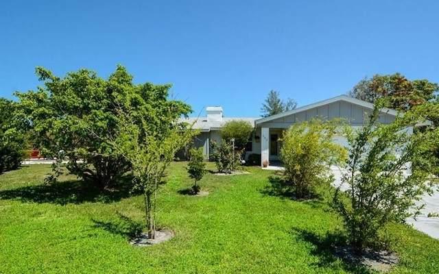 402 North Shore Drive, Anna Maria, FL 34216 (MLS #A4472773) :: Team Buky