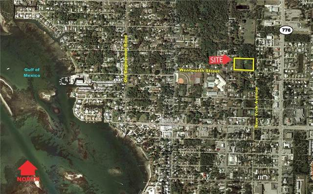 N New York Avenue, Englewood, FL 34223 (MLS #A4472802) :: Medway Realty