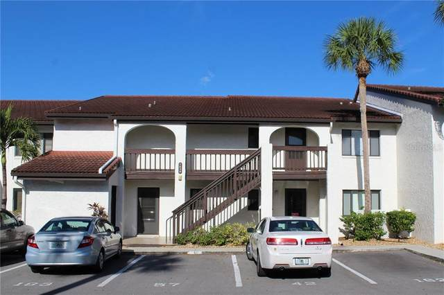 1630 Stickney Point Road #102, Sarasota, FL 34231 (MLS #A4472803) :: Cartwright Realty
