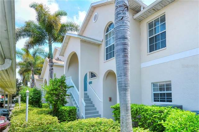8355 Glenrose Way #113, Sarasota, FL 34238 (MLS #A4472840) :: Premium Properties Real Estate Services