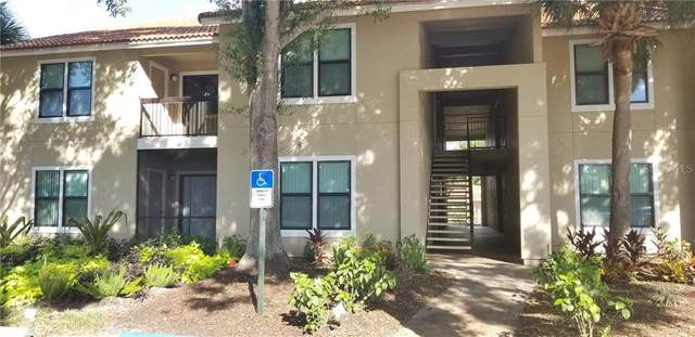 4069 Crockers Lake Boulevard #24, Sarasota, FL 34238 (MLS #A4472866) :: Alpha Equity Team