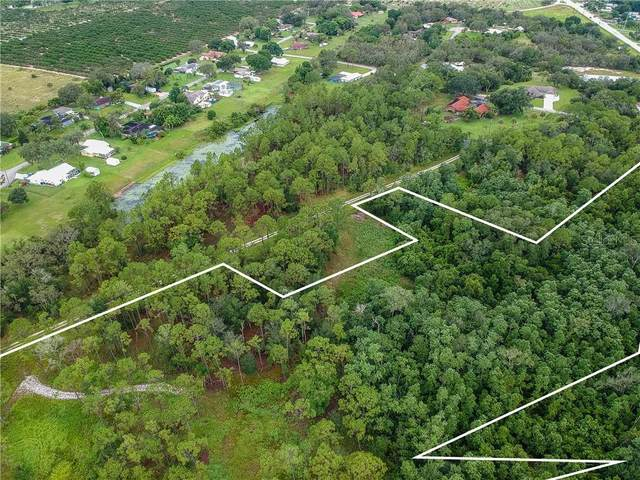 50 Hcn Drive, Sebring, FL 33876 (MLS #A4472894) :: Sarasota Home Specialists