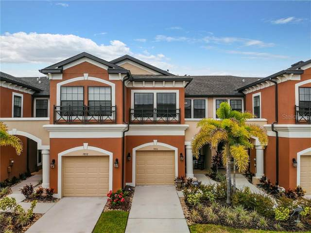 7850 52ND Terrace E, Bradenton, FL 34203 (MLS #A4472933) :: Dalton Wade Real Estate Group
