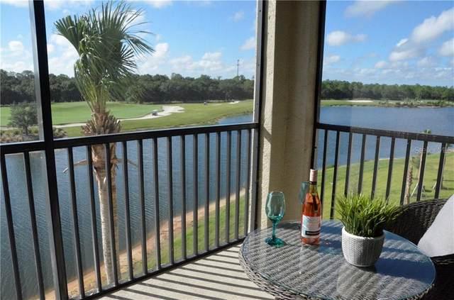 17006 Vardon Terrace #405, Bradenton, FL 34211 (MLS #A4472936) :: Homepride Realty Services