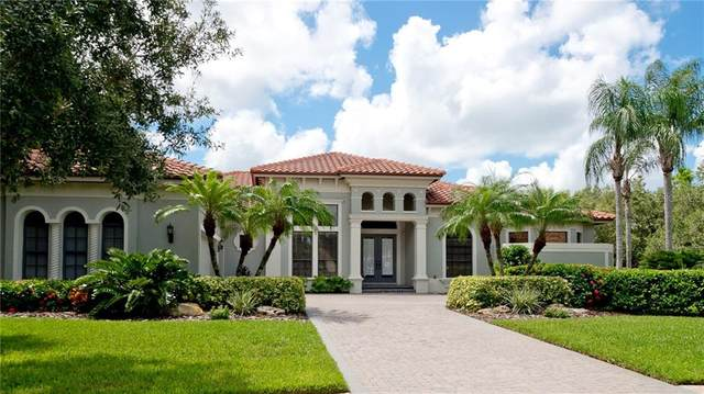 8990 Rocky Lake Court, Sarasota, FL 34238 (MLS #A4472967) :: The Duncan Duo Team
