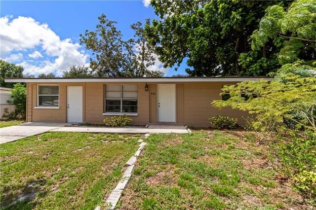 4316 56TH AVENUE Terrace E, Bradenton, FL 34203 (MLS #A4472997) :: Dalton Wade Real Estate Group