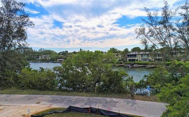594 Longboat Drive Drive, Longboat Key, FL 34228 (MLS #A4473031) :: Team Borham at Keller Williams Realty