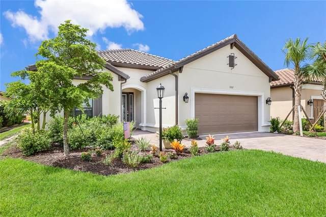 5337 Salcano Street, Sarasota, FL 34238 (MLS #A4473047) :: Burwell Real Estate