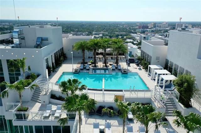 540 N Tamiami Trail #901, Sarasota, FL 34236 (MLS #A4473051) :: Alpha Equity Team