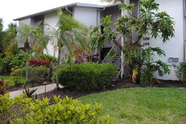 1156 W Peppertree Drive W 114C, Sarasota, FL 34242 (MLS #A4473052) :: The Figueroa Team