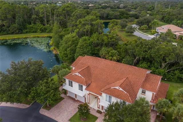 7239 Fountain Palm Circle 4-201, Bradenton, FL 34203 (MLS #A4473064) :: Dalton Wade Real Estate Group