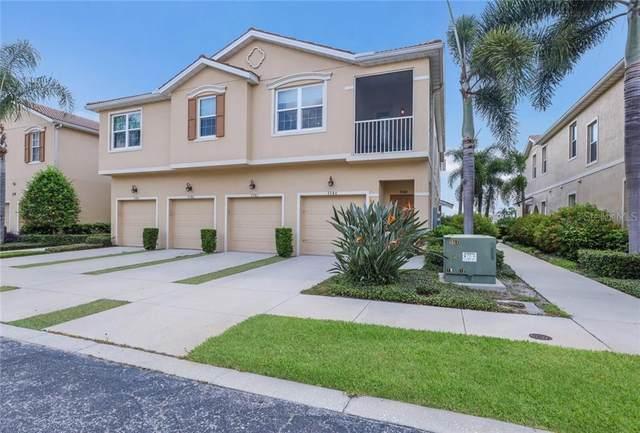 3584 Parkridge Circle 29-203, Sarasota, FL 34243 (MLS #A4473095) :: Griffin Group