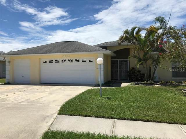 3624 77TH Terrace E, Sarasota, FL 34243 (MLS #A4473099) :: Medway Realty