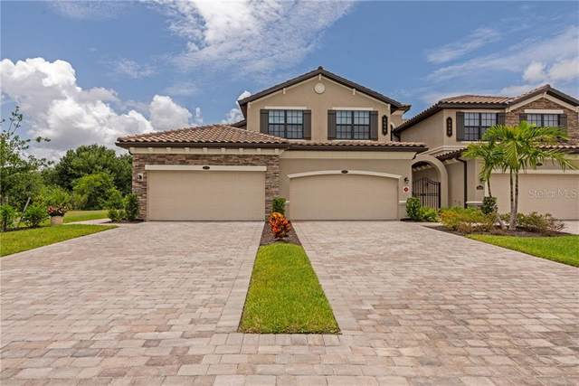 5940 Wake Forest Run #101, Lakewood Ranch, FL 34211 (MLS #A4473134) :: Your Florida House Team