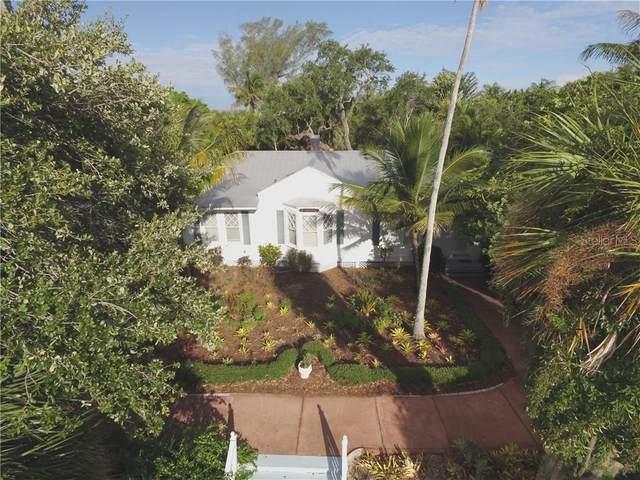 107 Useppa Island, Captiva, FL 33924 (MLS #A4473178) :: Alpha Equity Team