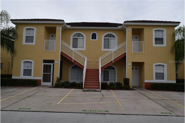 6202 Lake Marion Golf Resort #6202, Poinciana, FL 34759 (MLS #A4473221) :: Alpha Equity Team