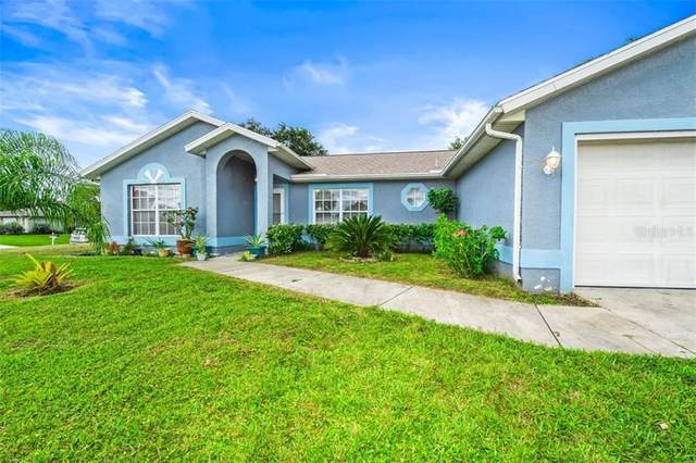 6258 Sunnybrook Boulevard, Englewood, FL 34224 (MLS #A4473227) :: The Duncan Duo Team