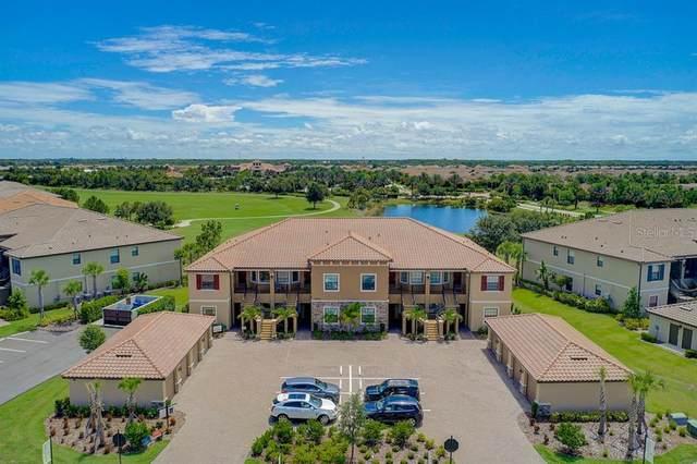 12630 Sorrento Way #202, Bradenton, FL 34211 (MLS #A4473283) :: Gate Arty & the Group - Keller Williams Realty Smart