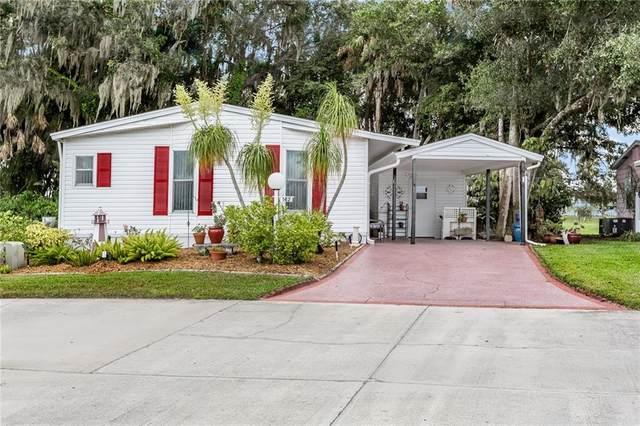 142 Osprey Circle, Ellenton, FL 34222 (MLS #A4473320) :: Medway Realty