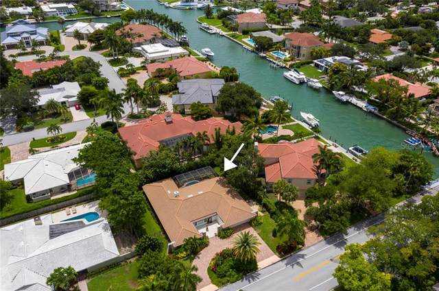 443 Bird Key Drive, Sarasota, FL 34236 (MLS #A4473322) :: Sarasota Home Specialists