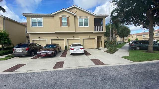3705 Parkridge Circle 7-203, Sarasota, FL 34243 (MLS #A4473374) :: Griffin Group