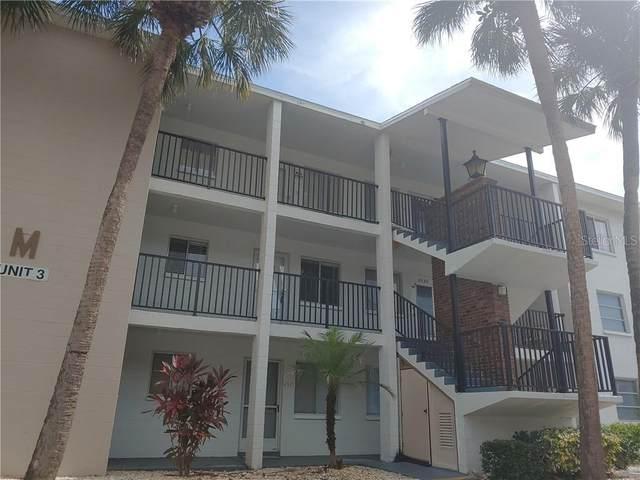 2028 Canal Drive M26, Bradenton, FL 34207 (MLS #A4473384) :: EXIT King Realty