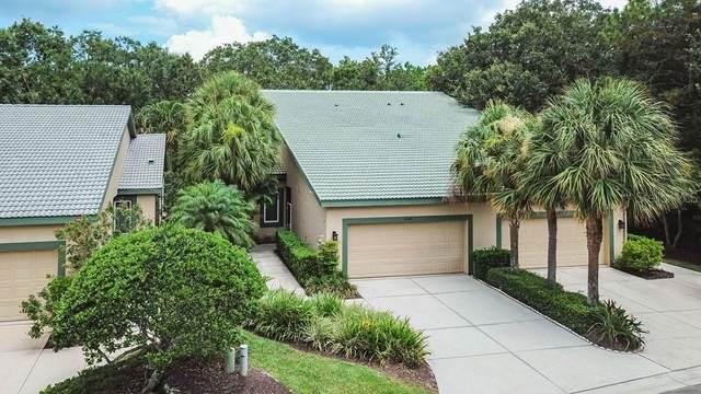 8508 54TH AVENUE Circle E, Bradenton, FL 34211 (MLS #A4473444) :: Baird Realty Group