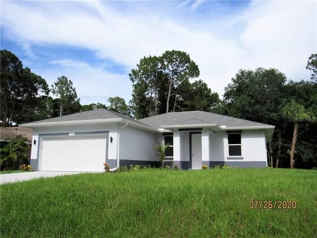 1506 Robwood Terrace, North Port, FL 34288 (MLS #A4473474) :: Team Bohannon Keller Williams, Tampa Properties