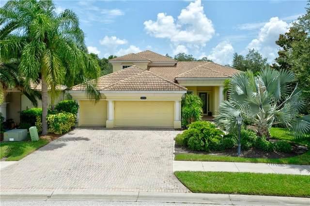 6970 Scrub Jay Drive, Sarasota, FL 34241 (MLS #A4473483) :: GO Realty