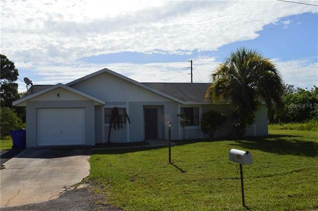 204 Golfpoint Drive, Lake Placid, FL 33852 (MLS #A4473486) :: Cartwright Realty
