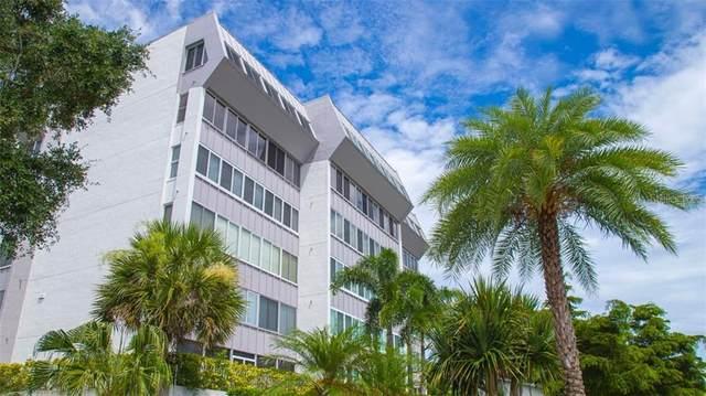 Address Not Published, Sarasota, FL 34242 (MLS #A4473509) :: Delta Realty, Int'l.