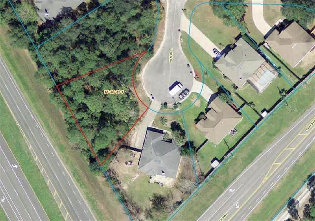 9621 Westin Court, Pensacola, FL 32507 (MLS #A4473515) :: Heckler Realty