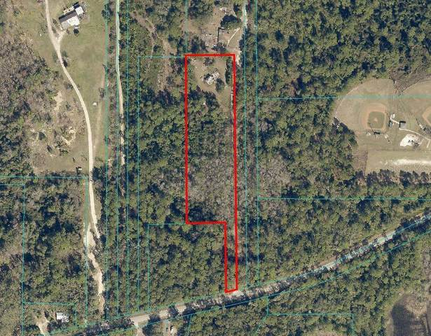 14231 NE 14TH STREET Road, Silver Springs, FL 34488 (MLS #A4473518) :: CENTURY 21 OneBlue