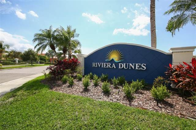 130 Riviera Dunes Way #702, Palmetto, FL 34221 (MLS #A4473537) :: EXIT King Realty