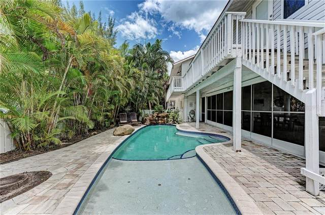 Address Not Published, Holmes Beach, FL 34217 (MLS #A4473542) :: The Duncan Duo Team