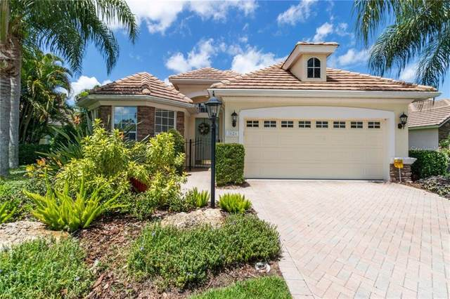 7624 Windward Cove, Lakewood Ranch, FL 34202 (MLS #A4473548) :: Keller Williams on the Water/Sarasota