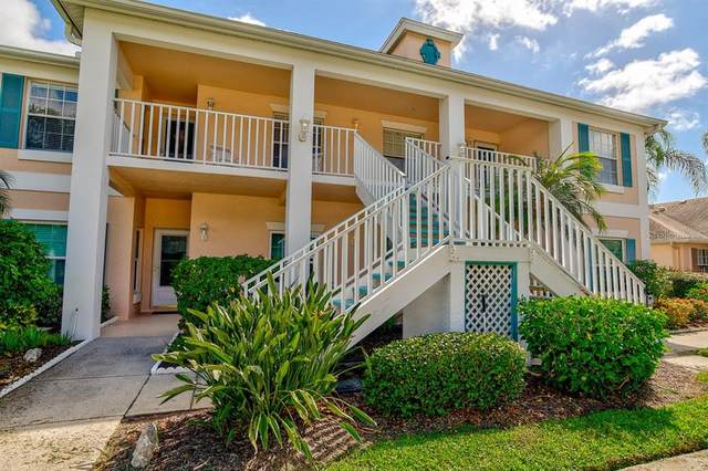 4706 Sand Trap Street Circle E #204, Bradenton, FL 34203 (MLS #A4473554) :: Alpha Equity Team