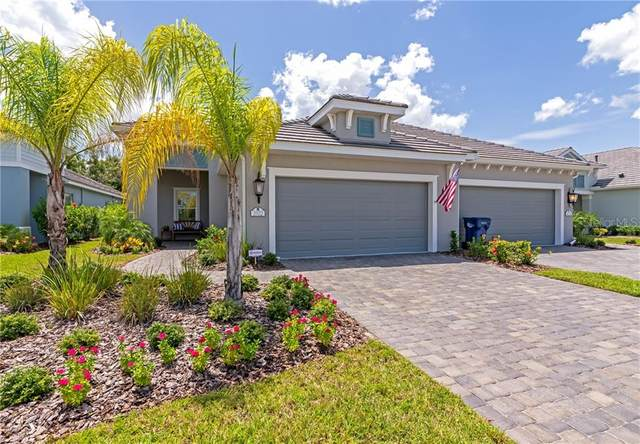 3102 Sky Blue Cove, Bradenton, FL 34211 (MLS #A4473574) :: Your Florida House Team