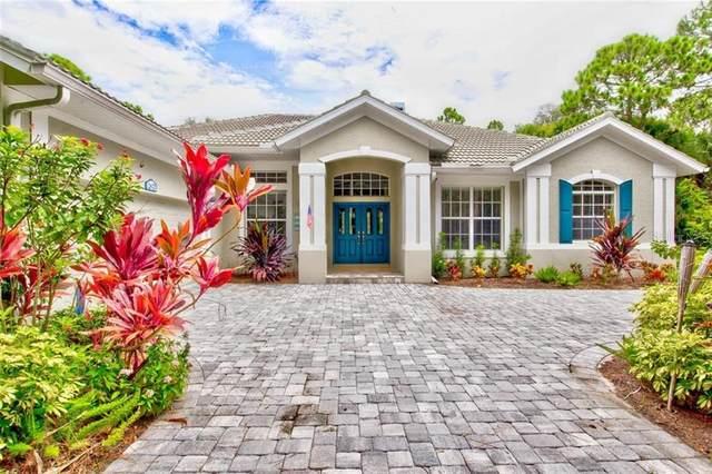 12670 Harney Street, Venice, FL 34293 (MLS #A4473575) :: Sarasota Home Specialists