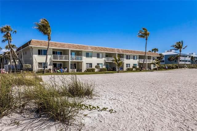 7100 Gulf Drive #218, Holmes Beach, FL 34217 (MLS #A4473578) :: EXIT King Realty