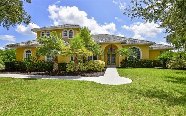 6517 Taeda Drive, Sarasota, FL 34241 (MLS #A4473606) :: Baird Realty Group