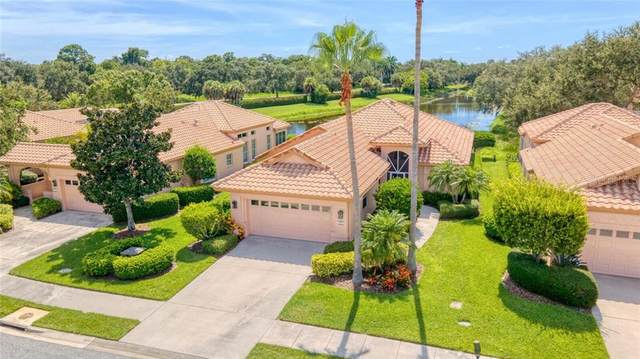 3793 Mira Lago Drive, Sarasota, FL 34238 (MLS #A4473617) :: Dalton Wade Real Estate Group