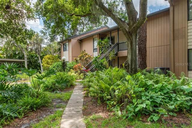 1717 Pelican Cove Road #431, Sarasota, FL 34231 (MLS #A4473623) :: The Light Team