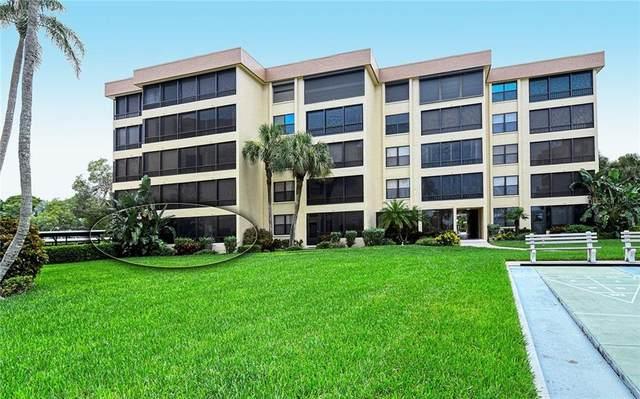 8770 Midnight Pass Road 104B, Sarasota, FL 34242 (MLS #A4473629) :: Carmena and Associates Realty Group