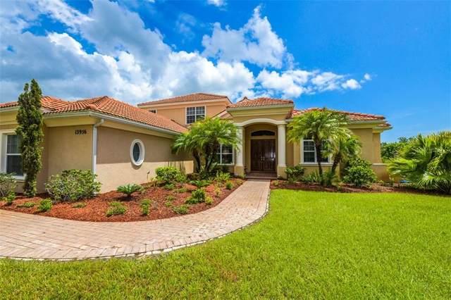 13956 Parkstone Way, Sarasota, FL 34240 (MLS #A4473636) :: The Figueroa Team